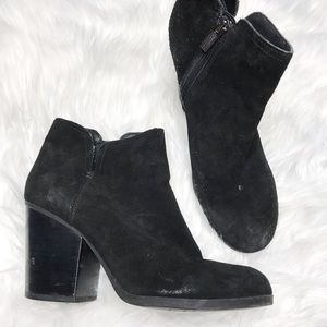 Kenneth Cole Reaction Shoes - Kenneth Cole Reaction Mightiest Ankle Boot